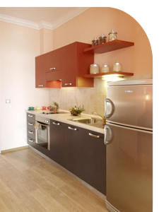 Durham Kitchen Cabinets